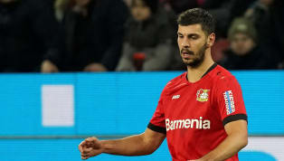 Bayer 04 Leverkusen und Innenverteidiger Aleksandar Dragovic könnten im Winter nach rund dreieinhalb Jahren getrennte Wege gehen. Der österreichische...