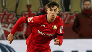 ​Manchester United have shown the most interest in pursuing a deal for Bayer Leverkusen midfielder Kai Havertz - although they are still expected to face...