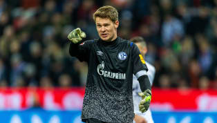 Highly-rated goalkeeper AlexanderNübel will leave Schalke on a free transfer at the end of the season, as Schalke sporting director Jochen Schneider has...