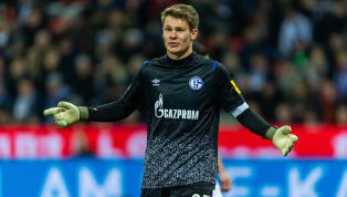 ​Bayern Munich have confirmed Schalke goalkeeper Alexander Nübel will join the club on a free transfer at the end of the season. The 23-year-old has been...