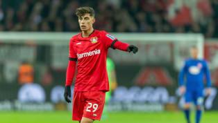 Bayer Leverkusen memang masih menempati posisi lima klasemen sementara, namun hal tersebut tak lantas membuat pemain mereka sepi dari buruan klub rival,...