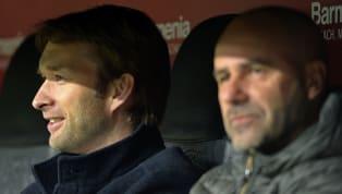 Nach Informationen des kicker sollBayer Leverkuseninsgesamt elf Spieler auf der Online-Transferplattform Transferroomzum Verkauf angeboten haben,...