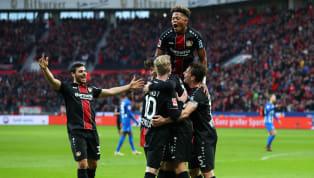 Nachdem die Verantwortlichen vonBayer 04 LeverkusenHeiko Herrlich am 23. Dezember 2018 entlassen und Peter Bosz als seinen Nachfolger präsentiert haben,...