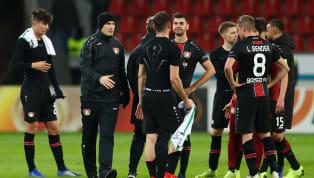 Für die Werkself geht es in Gruppe A der diesjährigen Europa League um den Gruppensieg. Dafür aber braucht es einen Sieg auf Zypern gegen AEK Larnaka, um im...