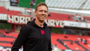 In England geht das Gerücht um, wonach Julian Nagelsmann bei Manchester United hoch gehandelt werde. Dass die Red Devils den Leipzig-Coach als potenziellen...