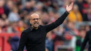 Zum Auftakt des 8. Spieltags ist Bayer 04 Leverkusen bei Eintracht Frankfurt zu Gast. Cheftrainer Peter Bosz hat für das Auswärtsspiel am Freitagabend...