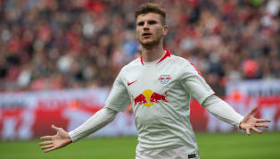 ​Liverpool have begun early negotiations with RB Leipzig striker Timo Werner, while Manchester United sent scouts to watch the Germany international in action...