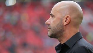 Am Samstag trifft Peter Bosz auf einen alten Bekannten,wennBayer Leverkusen1899 Hoffenheim empfängt. MitTSG-Coach Alfred Schreuder stand der 55-Jährige...