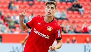 ​Barcelona and Bayern Munich are the favourites to sign Bayer Leverkusen midfielder Kai Havertz, with several other European giants also in the running. The...