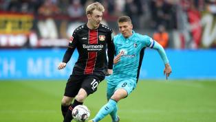 Fokus Real Madrid saat ini sudah sepenuhnya terfokus ke bursa transfer musim panas 2019. Penyerang sayap asal Jerman, Julian Brandt, salah satu target...