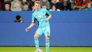 Philipp Lienhart hat seinen bis 2021 laufenden Vertrag beimSC Freiburgvorzeitig verlängert. Dies gab der Verein am Montagabend offiziell bekannt. Zur neuen...