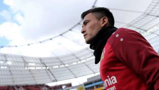 Erfreuliche Nachrichten fürBayer 04 Leverkusen. Laut neuesten Informationen soll sich ein Abgang von Mittelfeldspieler Charles Aranguiz zum brasilianischen...