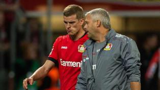 Zum zweiten Mal in dieser Woche musste Sven Bender verletzungsbedingt ausgewechselt werden. Nachdem er gegen Atletico Madrid in der Champions League erst in...