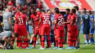 19:0. Was klingt wie das Endergebnis eines Bundes- gegen einen Kreisligisten oder einerPartie FIFA gegen den kleinen Bruder war in der Realität das...