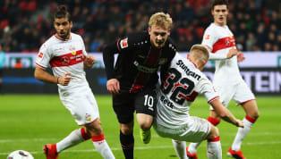 Am 29. Spieltag der Bundesliga kommt es am Samstag zum Duell zwischen demVfB StuttgartundBayer 04 Leverkusen. Beide Mannschaften wollen nach zuletzt...