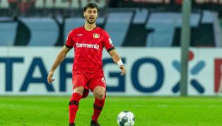 Aleksandar Dragovic könnteBayer Leverkusendoch noch verlassen. Der Innenverteidiger wird mit einem Wechsel zu Krasnodar in Verbindung gebracht. Dafür...
