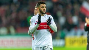 Nach einem schwierigen ersten Jahrist Nicólas González in dieser Saisoneiner der Leistungsträgerbeim VfB Stuttgart. Diese Entwicklunghätte jedoch fast...