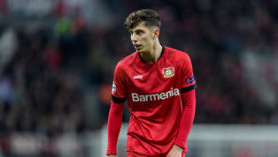 Kai Havertz ist das begehrteste Transferprospekt für den kommenden Sommer. Der Deutsche Nationalspieler hat bereits entschieden,Bayer Leverkusenam...