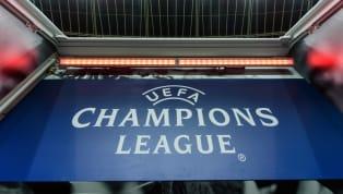 Cúp C1 Champions League sẽ trở lại với hàng loạt những trận cầu đinh ở vòng 1/8 cực kỳ hấp dẫn trong tuần này. Sau đây là lịch trực tiếp các trận đấu thuộc...