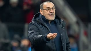 ​Juventus manager Maurizio Sarri has warned his team that they must retain their focus in every game, regardless of which players earn a spot in his starting...