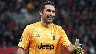 During last month's 2-1 victory over Sampdoria, legendary Italian goalkeeper Gianluigi Buffon matched Paolo Madini'sSerie Aappearance record of 647 games....