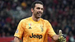 Titulaire lors de la qualification de la Juventus contre la Roma en quarts de finale de la Coupe d'Italie, Gianluigi Buffon est revenu après la rencontre sur...