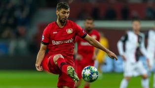 Bayer 04 Leverkusen und Aleksandar Dragovic könnten in der nächsten Woche noch getrennte Wege gehen. Dass der Innenverteidiger mit einem Winterwechsel...