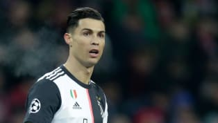 ​​Juventus superstar and former ​Real Madrid player, Cristiano Ronaldo has made a big revelation, admitting that he would love to face the Los Blancos in the...