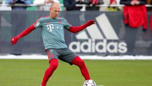 Die Ära von Arjen Robben beimFC Bayern Münchenendet nach dieser Saison. Doch seit November plagen den 35-Jährigen immer wieder Verletzungen, sodass er gar...