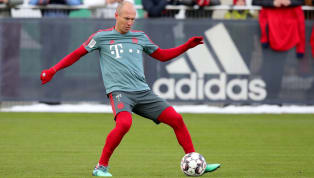 MLS side Toronto FC have held 'exploratory' talks with Bayern Munich winger Arjen Robben over a proposed move for the Dutchman. The 35-year-old is set to...