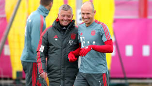 Bayern Munich winger Arjen Robben claims that he doesn't know if he'll get the chance to play for the club again before his contract expires at the end of the...