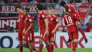 Der FC Bayern ist im Viertelfinale des DFB-Pokals gegen den 1. FC Heidenheimnoch einmal mit einem blauen Auge davon gekommen. Trotz Unterzahl und...