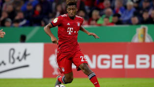Bayern Munichforward Kingsley Coman has claimed that he plans to stay at the German club for a long time to come, but is keen to avoid comparisons with...