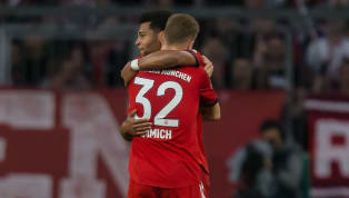 """Die sechs nominierten Bundesliga-Spieler für den """"Spieler des Monats Februar"""" wurden am Mittwoch von EA Sports vorgestellt. Der Gewinner kann bei FIFA 20..."""