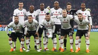 2015-2016 ve 2016-2017 sezonunu şampiyon tamamlayan Beşiktaş, geçtiğimiz sezonda tarihinde ilk defa Şampiyonlar Ligi'nde gruptan çıkma başarısı gösterdi....