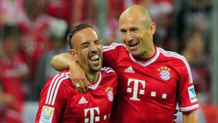Franck Ribery wechselte 2007 zum FC Bayern München, Arjen Robben kam 2009. Ein Jahrzehnt waren der Franzose und der kahlköpfige Niederländer die prägenden...