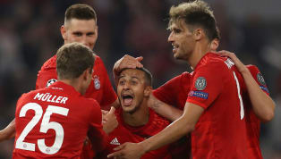 wood Bayern Munich ran out comfortable 3-0 winners over Red Star Belgrade, on a night when the home side never truly got out of second gear at the Allianz...