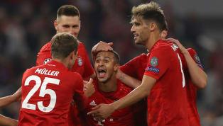 Der FC Bayern München gewann sein Auftaktspiel in der Champions League ungefährdet mit 3:0. Jedoch muss man auch festhalten, dass Roter Stern Belgrad...