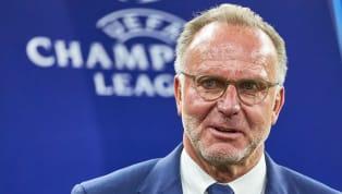 Vor demChampions-League-Duell desFC Bayernbei den Tottenham Hotspur hat sich Karl-Heinz Rummenigge zu Leroy Sané geäußert - oder besser gesagt, nicht...