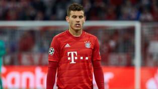 Wie bereits im Vorfeld der Partie vermutet bestätigte nun auchBayern MünchensCheftrainer Niko Kovac, dass David Alaba und Lucas Hernandez beim morgigen...