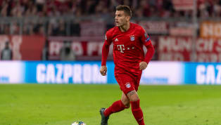 ​Bayern Munich defender Lucas Hernandez was forced out of a training session with the France national team over concerns that he had aggravated the knee...
