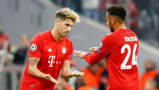 Die Einkaufsliste des FC Bayern München für den kommenden Sommer ist ebenso lang wie prominent besetzt: Dayot Upamecano, Kai Havertz, Leroy Sané und Sergino...