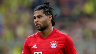 DerFC Bayern Münchenmuss im Supercup gegen den BVB (Samstag, 20:30 Uhr) auf Serge Gnabry verzichten. Ein Einsatz von Kingsley Coman ist dagegen wohl...
