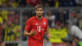 Bayern-Cheftrainer Niko Kovac musste am Samstagabend kurzfristig auf Thiago verzichten. Der 28-Jährige, normalerweise Dreh- und Angelpunkt im zentralen...