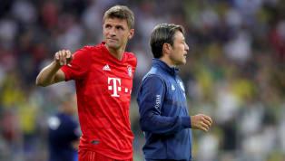 Während der Länderspielpause beherrschte vor allem ein Thema die Berichterstattung rund um den FC Bayern: Die Aussage von Niko Kovac, dass Thomas Müller nur...