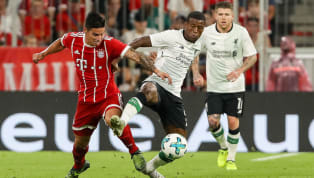 Liverpool host Bayern Munich in a heavyweight encounter between two of Europe's most successful clubs in the first leg of the Champions League round of 16 on...