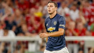 ​Juventus are close to agreeing a short-term loan deal for Manchester United defender Matteo Darmian, with the deal set to become permanent at the end of the...