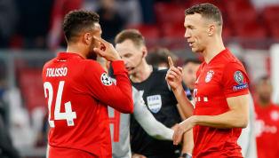 Ivan Perisicpotrebbe salutare definitivamente l'Intere restare al Bayern Monaco, mentre Corentin Tolisso potrebbe fare il percorso inverso e sbarcare nella...