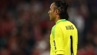 Cela fait maintenant quatre ans que Keylor Navas est arrivé au Real Madrid en provenance de Levante. Après une saison en tant que remplaçant d'Iker Casillas,...