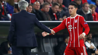 Serie A sideNapoli have agreed personal terms withReal Madrid's James Rodriguez over a possible move in the summer, according to the reliable Italian...
